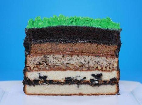 торта пластове