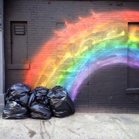 рециклиране, съкровища в боклука