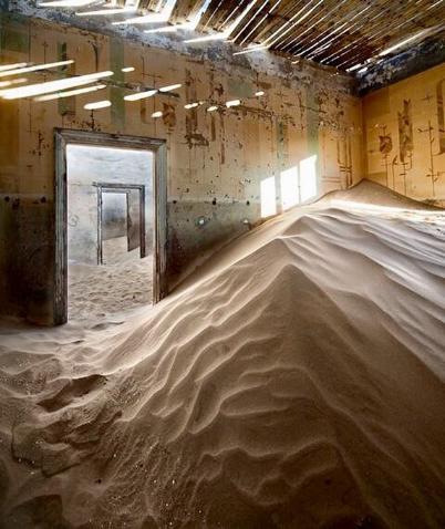 пясъците на времето