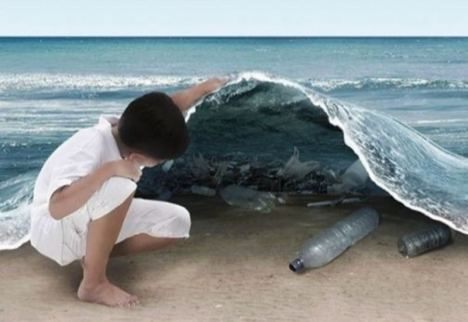 children-world-sea-clean